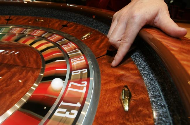Many Scots are unknowingly gamblers