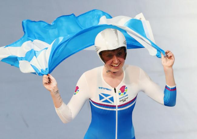 Katie Archibald has been named national team captain for the Women's Tour of Scotland