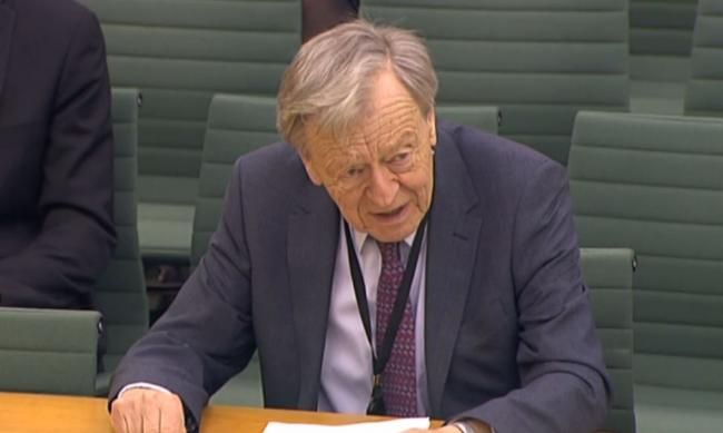 Lord Dubs fought tirelessly to restore the right of refugee children to reunite with their families
