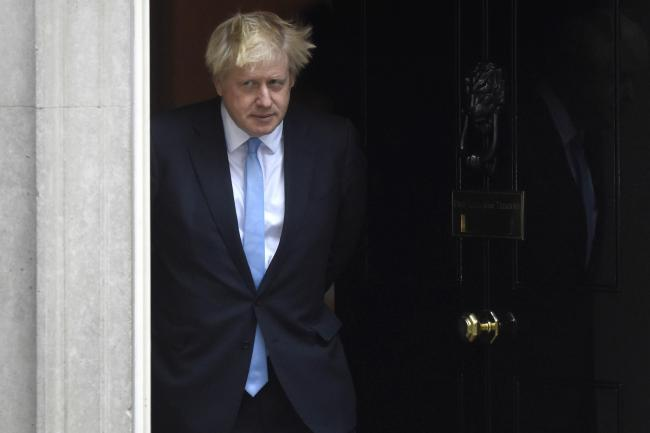 Boris Johnson seeks to cover up his own academic failings by insulting those who achieved first-class honours degrees