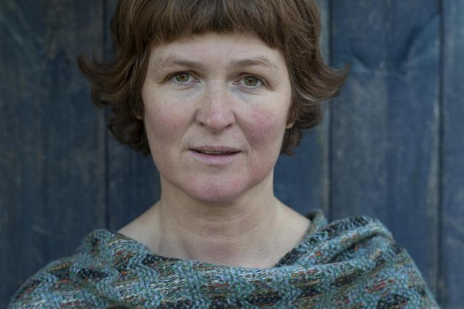 Award-winning musician Mairi Campbell will feature in Soil and Soul