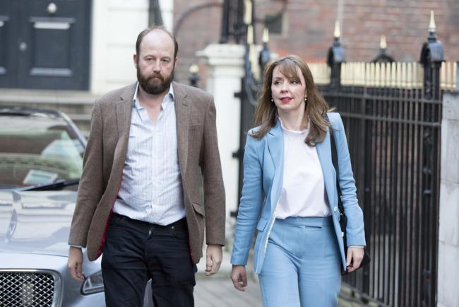 Nick Timothy and Fiona Hill have been rewarded for playing a key role in the biggest political failure in modern history