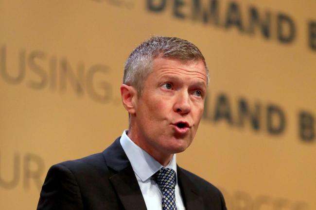 Willie Rennie calls on Scottish Labour to just sit out December election