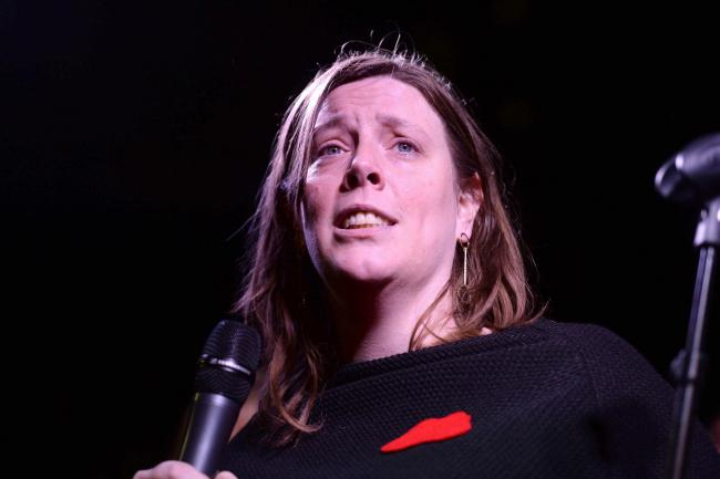 Jess Phillips has said she is '100% committed to the Union'