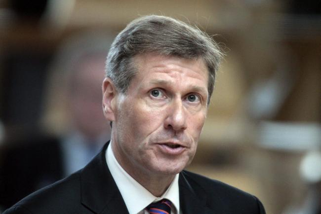 Kenny MacAskill has embarked on a dramatic return to frontline politics