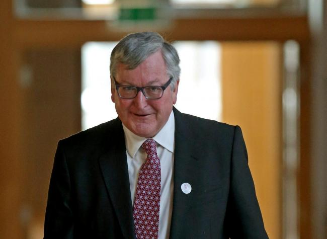 Long-serving MSPs such as Fergus Ewing will open the doors to future women politicians
