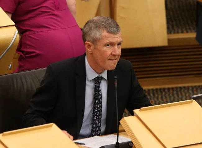 Willie Rennie got creative with the facts after his party were beaten in two local council by-elections