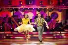 Strictly Come Dancing makes its way to Blackpool