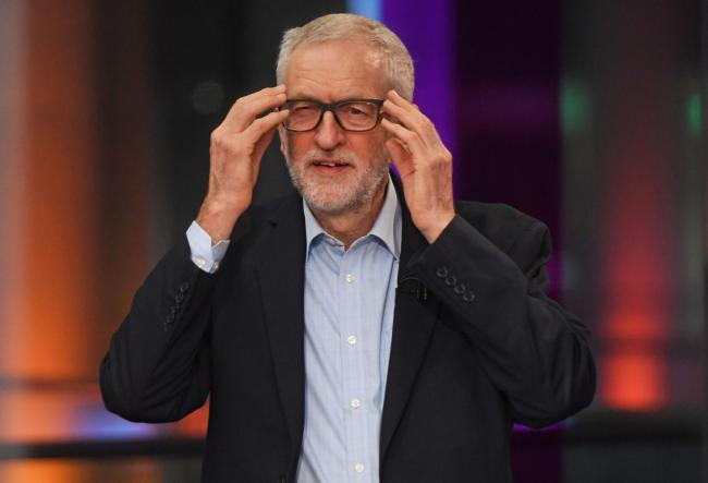 Is Jeremy Corbyn's style unsuited to modern political leadership?