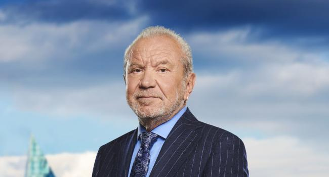 Lord Sugar sets the candidates a perfume challenge