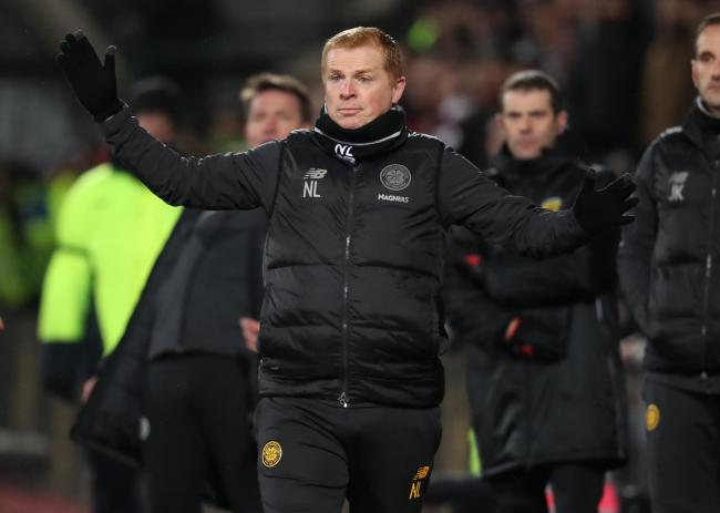 Neil Lennon has worries over the way VAR may be implemented in Scotland.