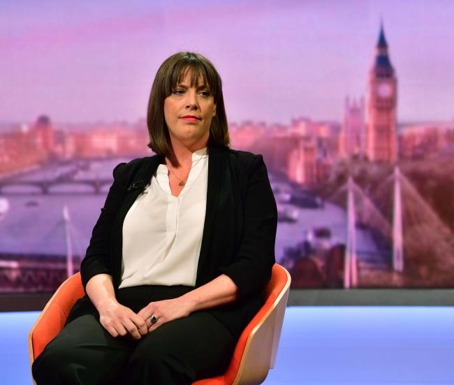 Jess Phillips accused the SNP of being a threat to equality