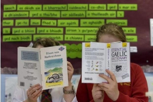 Children starting school in the Western Isles this summer will be taught Gaelic unless their parents opt out