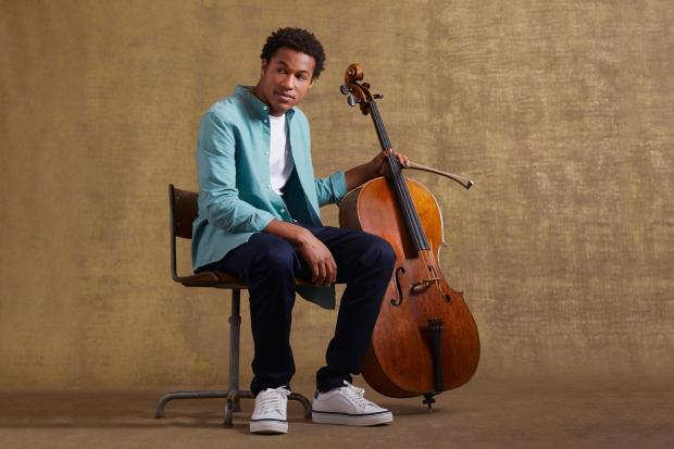 Cellist Sheku Kanneh-Mason will perform as part of a Holocaust Memorial Day commemoration