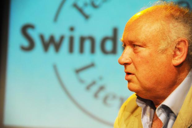The National: Why has Louis de Bernieres has changed his mind on Europe?