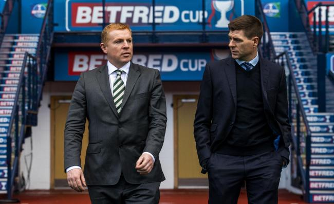 Neil Lennon knows what Steven Gerrard is going through in Glasgow's 'unrealistic environment'.