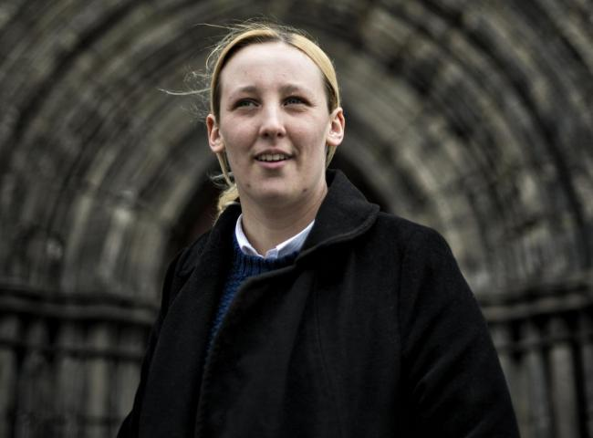 Mhairi Black, the shadow Scotland secretary, says the Conservatives  have a