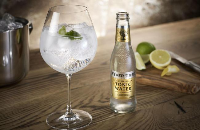 Fever-Tree's sales have surged in recent years