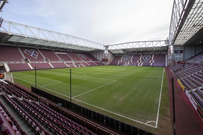 Hearts players bring in PFA Scotland to negotiate with club over wage cuts