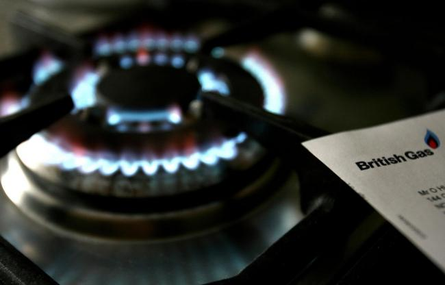 Centrica is the owner of British Gas