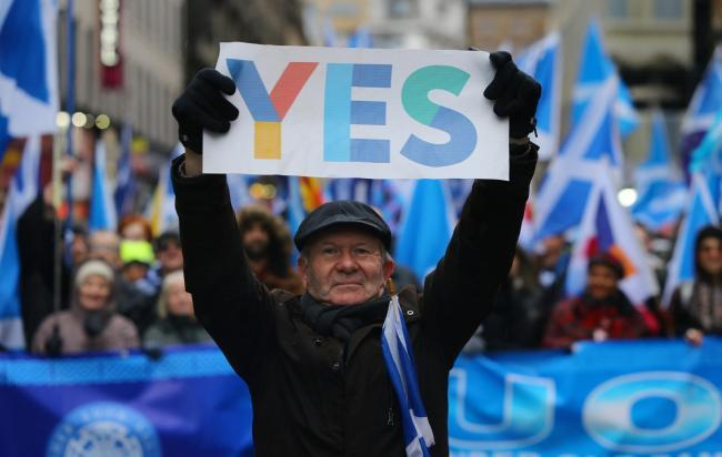 We look back at some of the best Yes event moments