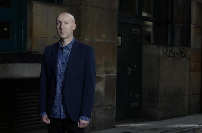 The 68 authors involved in the festival include Chris Brookmyre