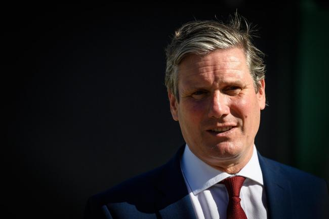 No wonder Keir Starmer is ill-informed if he is relying on the wisdom of Richard Leonard
