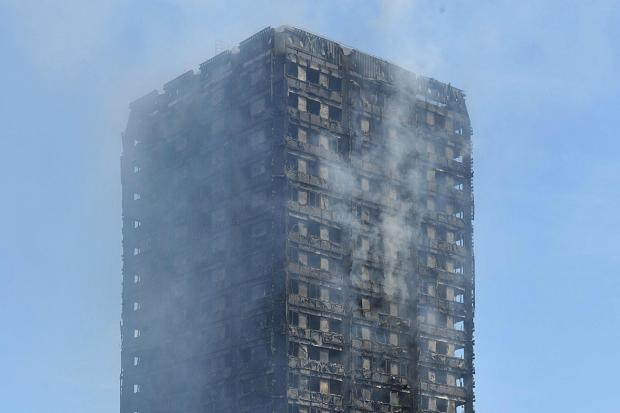 The spectre of Grenfell and the associated safety implications of such a policy are clear