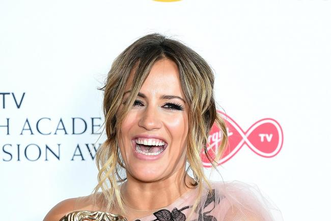 Caroline Flack feared the loss of her hard-fought career