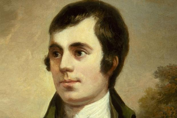Robert Burns reworked words and music already in Scots folklore into a song that is possibly the most famous in the world