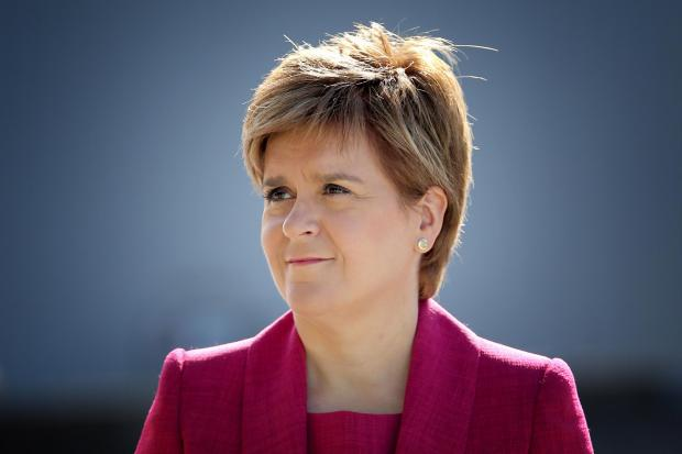 The NEC elections resulted in critics of Nicola Sturgeon's independence strategy get elected to the party's ruling body.