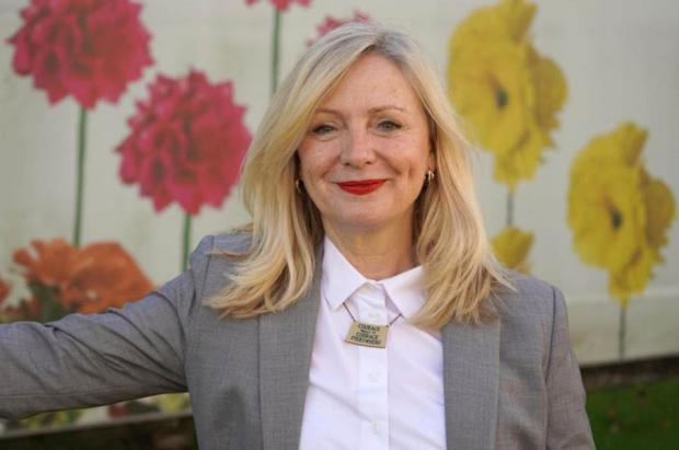 The National: Labour's Tracy Brabin will be introducing the bill