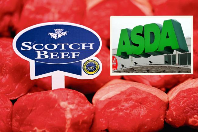 Asda accused of 'arrogant complacency' over Scottish produce