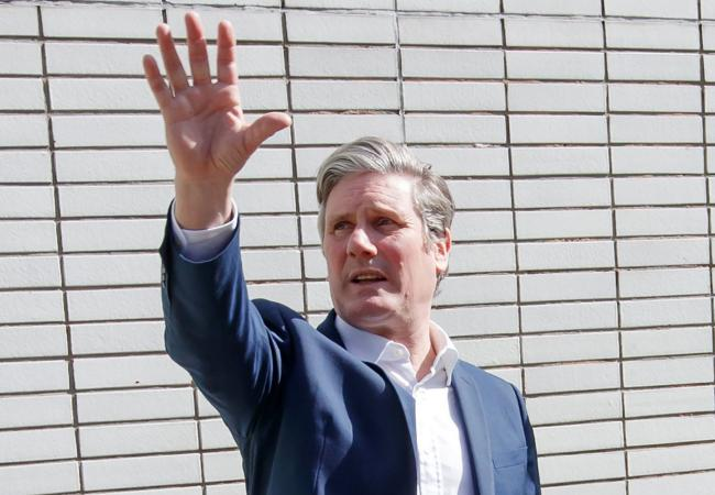 Would the loss of a by-election in a former Labour heartland mean bye-bye for Sir Keir Starmer?