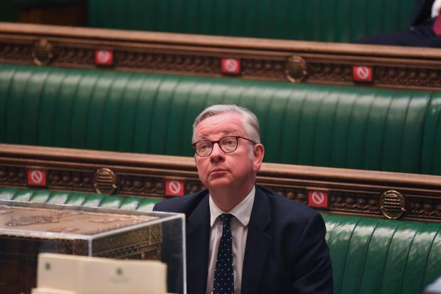 Michael Gove represents the sleekit tendency – a man with a grasp of the relevant facts who displays selective amnesia when using them in interviews