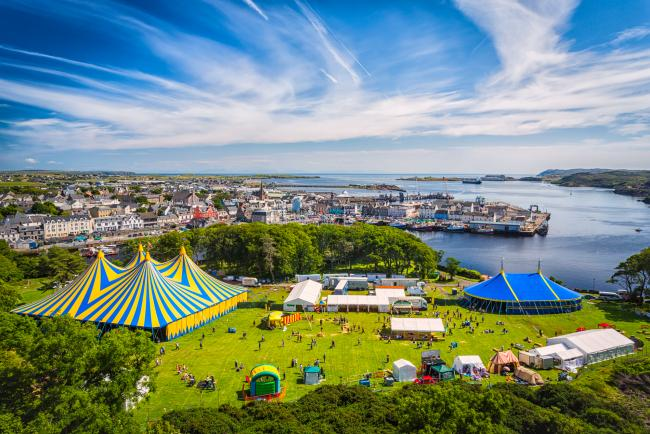 HebCelt postponed in £2million blow to island economy