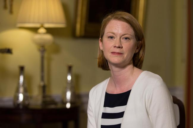 Equalities Secretary Shirley-Anne Somerville said that she does not believe concerns raised over women's rights should be regarded as being motivated by transphobia