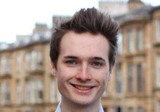 Councillor Angus Millar, Glasgow's digital champion