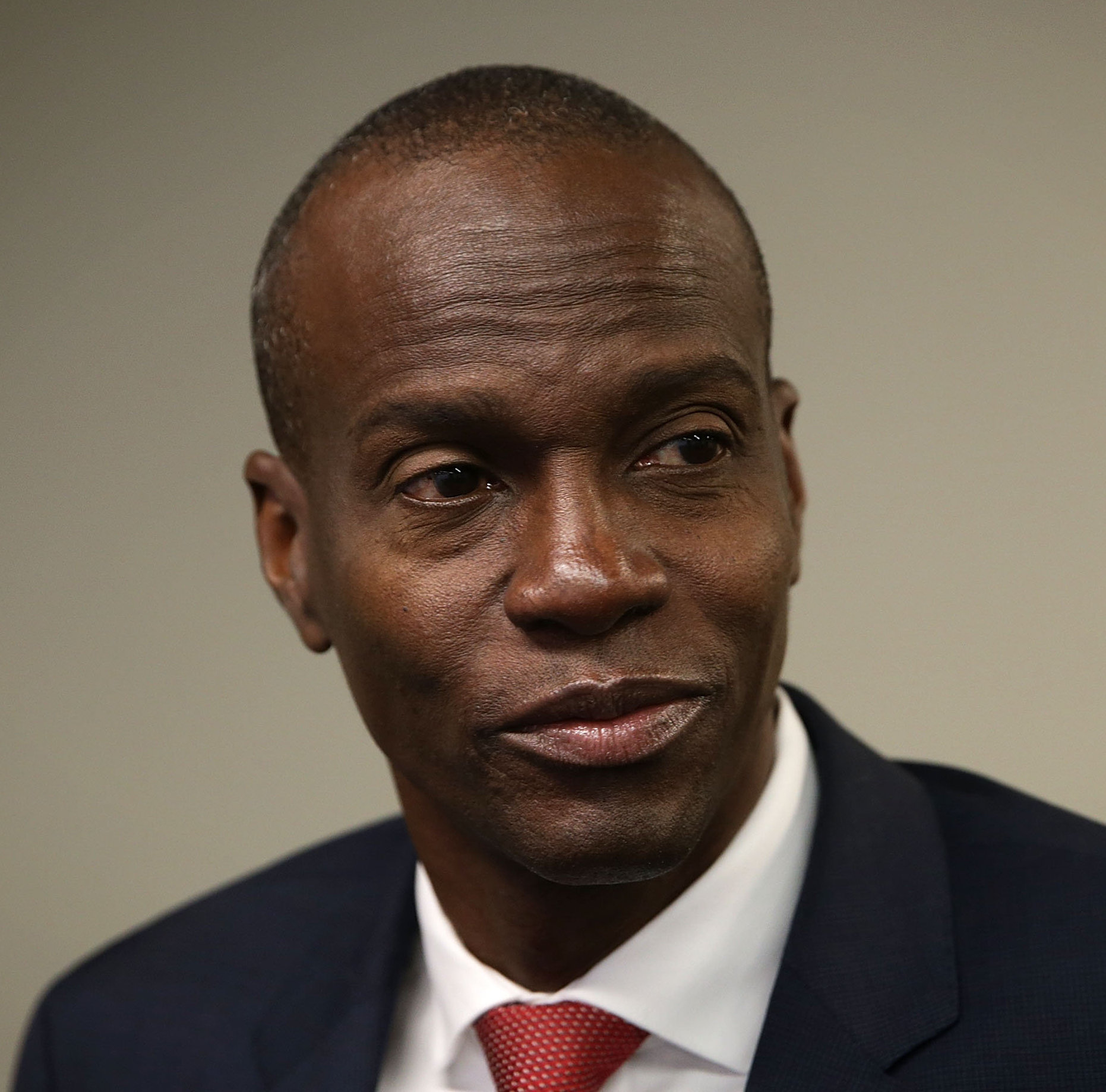 Haitian president Jovenel Moise said they wouldn't tolerate abuse