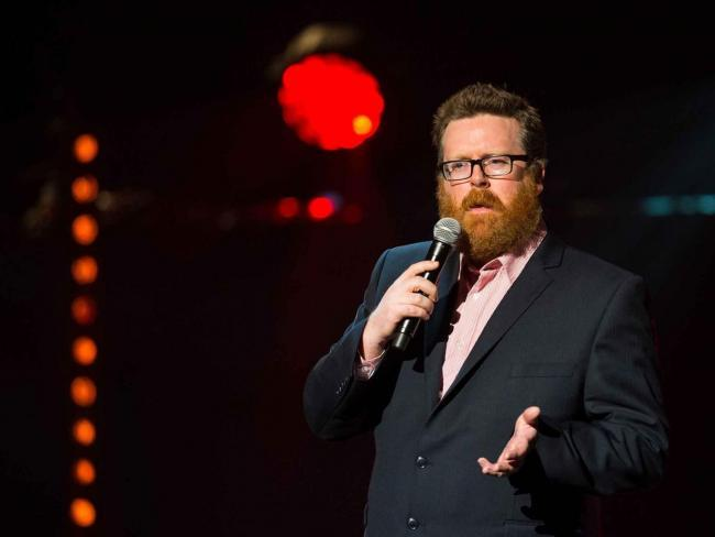 The industry says it has nurtured some of Scotland's biggest stars, such as Frankie Boyle
