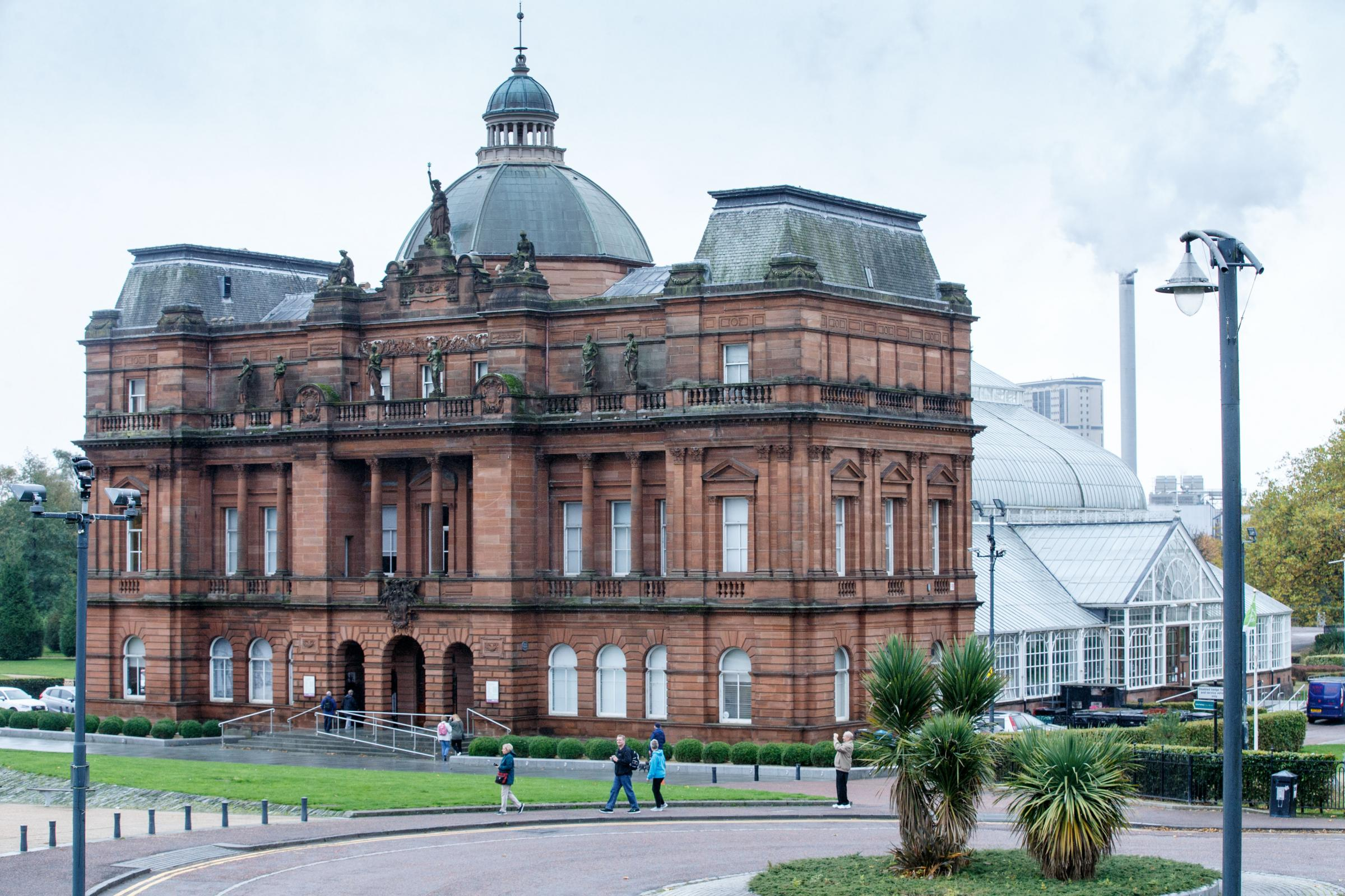 The People's Palace and Winter Gardens are to close