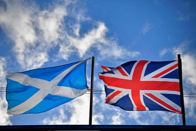 80% of independence supporters want a 'Plan B' option