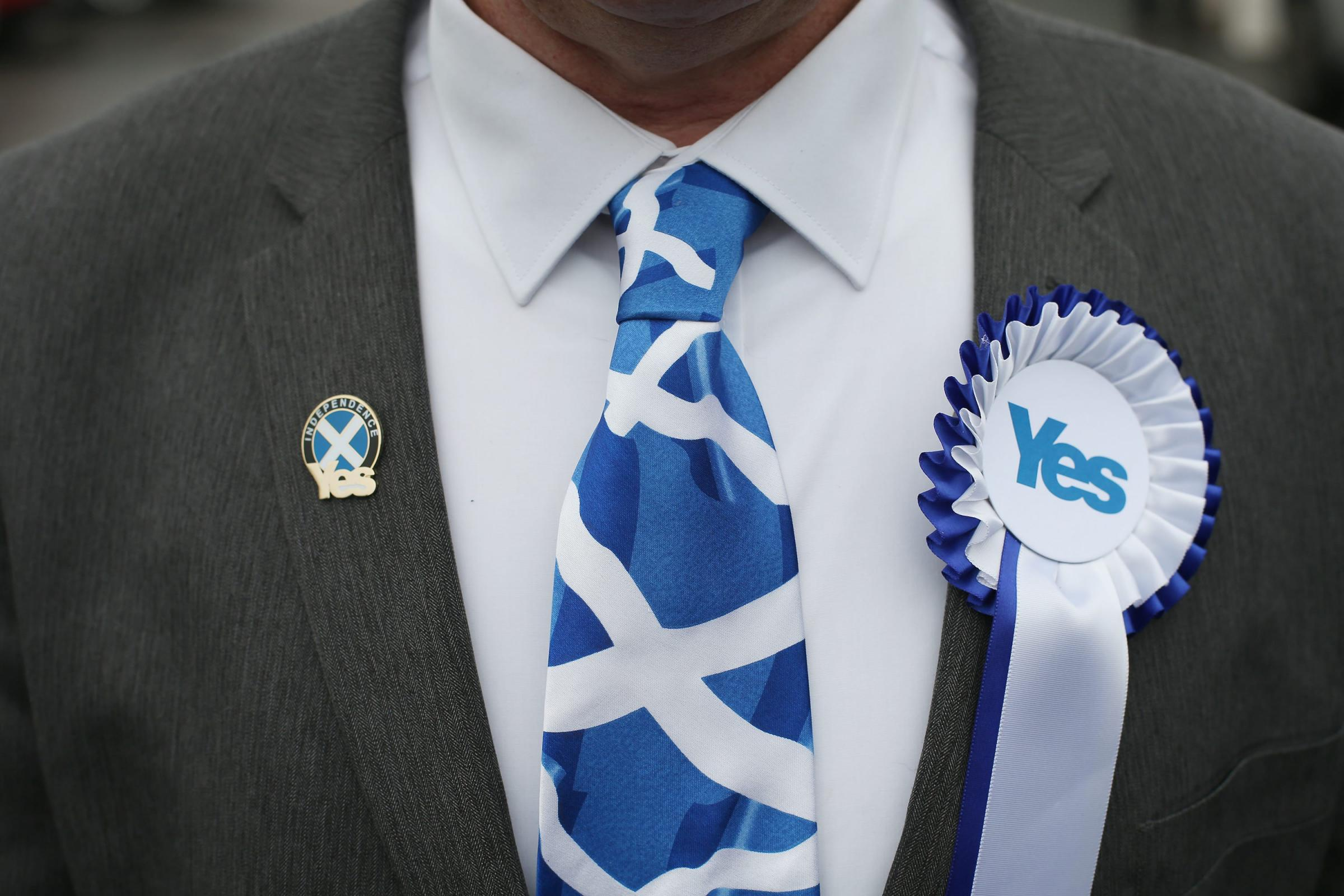 Winning over voters not born in Scotland could provide a big boost to the Yes vote in indyref2