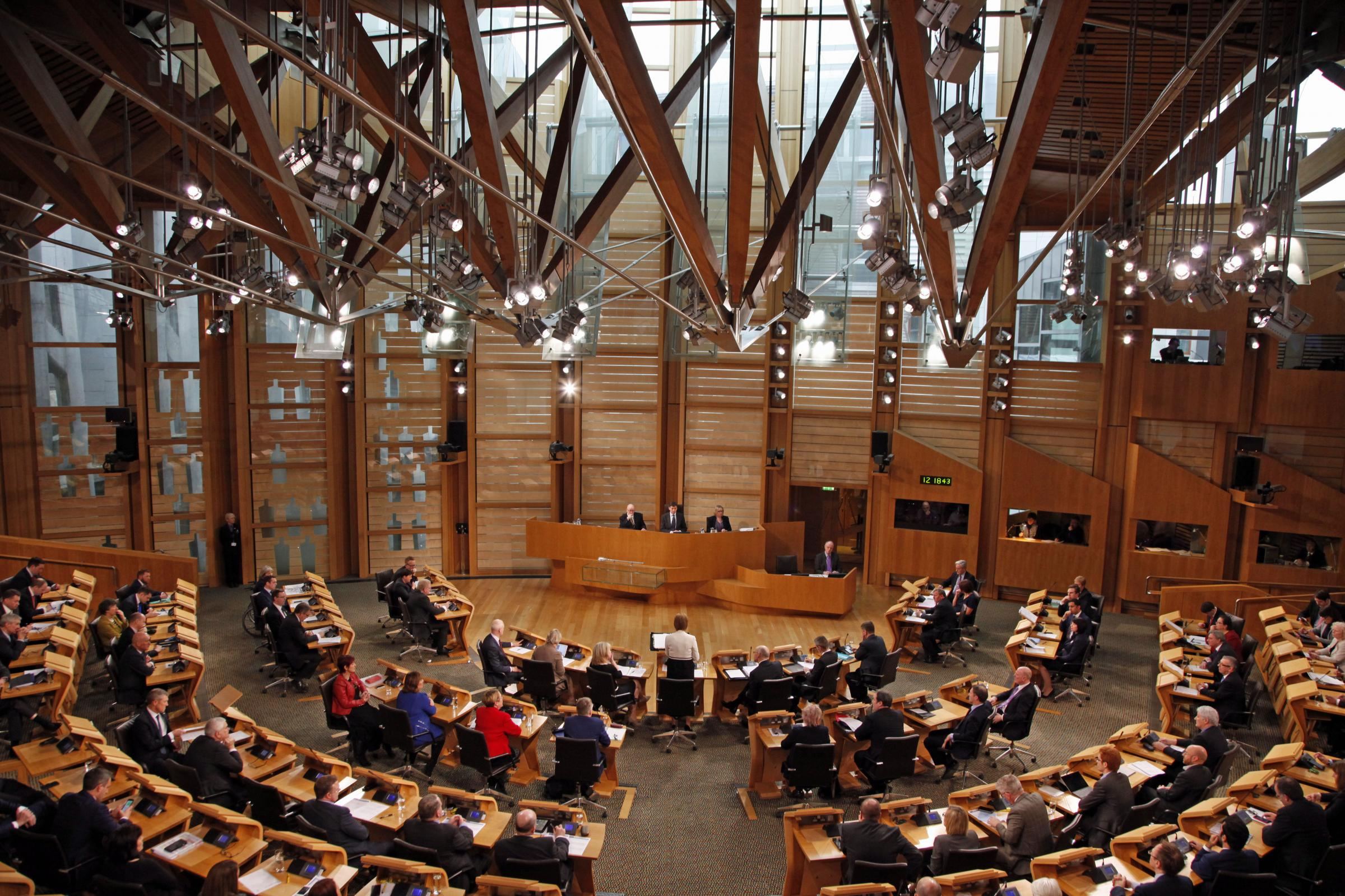 A constitution can ensure Holyrood will protect Scots' rights after independence