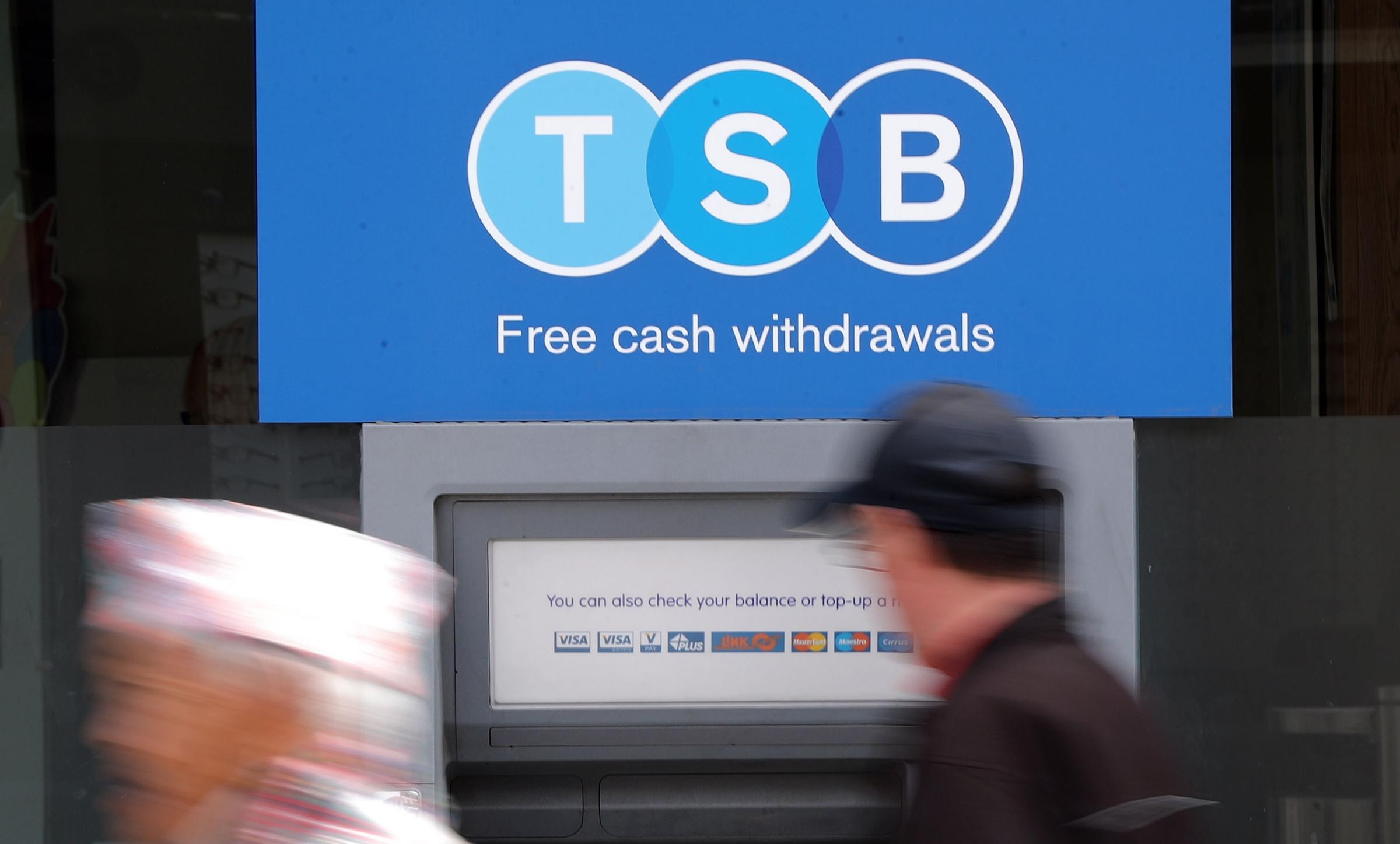TSB came under fire last year for a huge IT meltdown