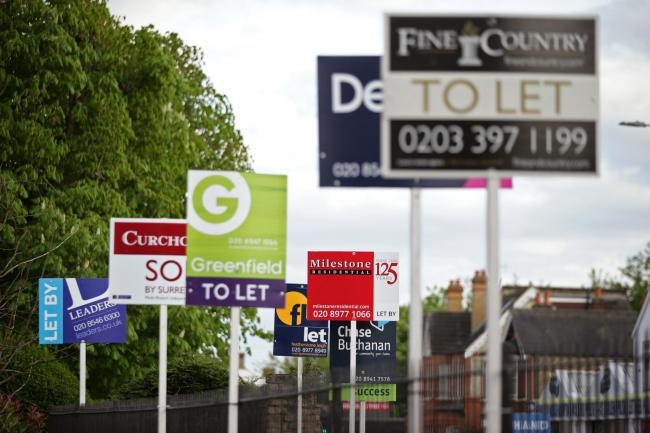 Landlords are now required to put tenants' deposits in a government-approved scheme within 30 days