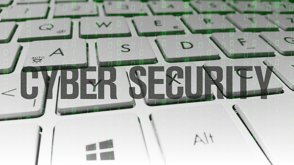 Why Your Business Should be Looking into Cyber Security. credit: Pixabay