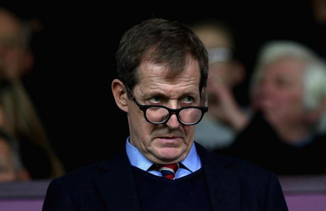 Former Labour grandee Alastair Campbell is to campaign for former Tory Cabinet member David Gauke